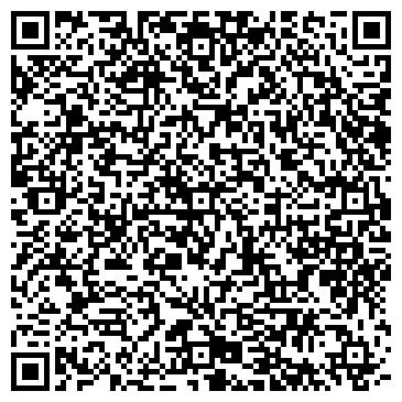 QR-код с контактной информацией организации АВИА ТЕРМИНАЛ СЕРВИС, ЗАО