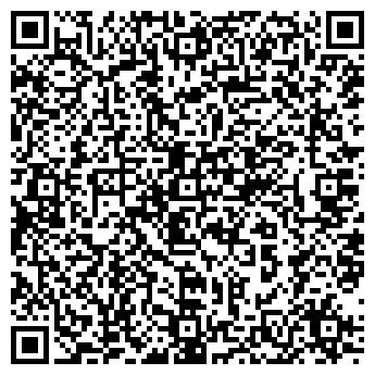 QR-код с контактной информацией организации АЭРОБАЛТСЕРВИС, ЗАО