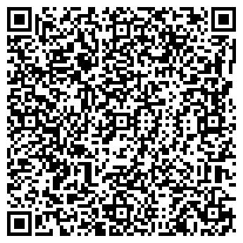 QR-код с контактной информацией организации ИНКОС СПБ, ООО