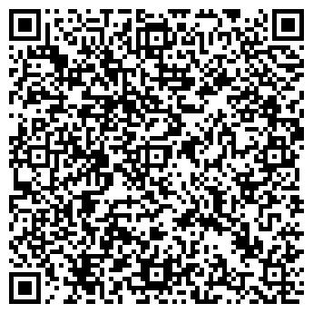 QR-код с контактной информацией организации МИРМЕКС ПУЛКОВО