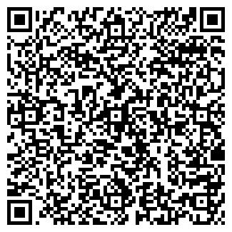 QR-код с контактной информацией организации АЛИЯР ФИРМА ТОО