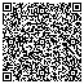 QR-код с контактной информацией организации ТАМТРА