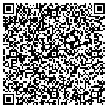 QR-код с контактной информацией организации БАЛТИМОР, ООО
