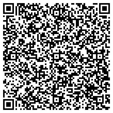 QR-код с контактной информацией организации АВТОЦЕНТР НА БЛАГОДАТНОЙ, ООО