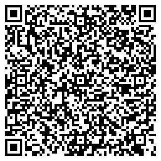 QR-код с контактной информацией организации АКБ, ООО