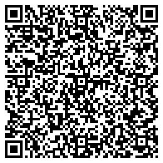 QR-код с контактной информацией организации ЗАО ИНТЕРПРОД