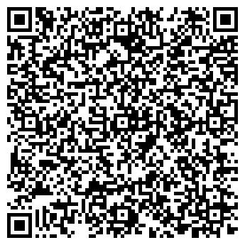 QR-код с контактной информацией организации ЗАО ИНТЕРТРАКТ