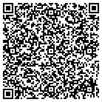 QR-код с контактной информацией организации ЛЕНАВИАСНАБ, ОАО
