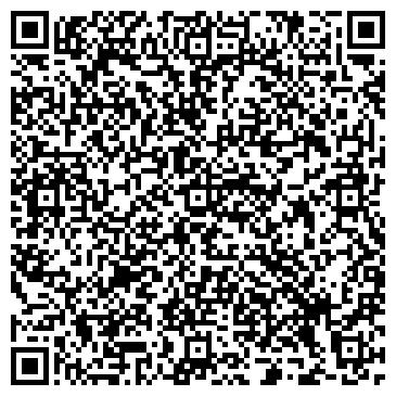 QR-код с контактной информацией организации ЛОГИСТИК СИТИ СПБ, ООО