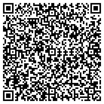 QR-код с контактной информацией организации СВН-СЕРВИС, ООО
