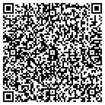 QR-код с контактной информацией организации ТЕХПРОМХИМ, ООО