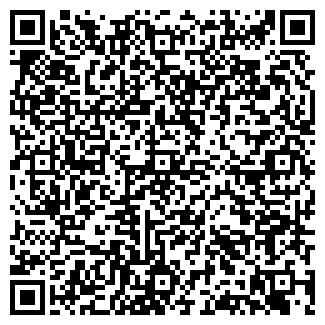QR-код с контактной информацией организации SPB4RENT