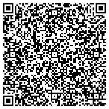 QR-код с контактной информацией организации ГЛАВГОСЭКСПЕРТИЗА РОССИИ ФИЛИАЛ