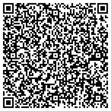 QR-код с контактной информацией организации АРИАН РЕГИСТРАЦИОННОЕ БЮРО