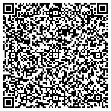 QR-код с контактной информацией организации ЦЕНТР ПОЖАРНОЙ ЭКСПЕРТИЗЫ