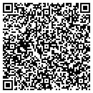 QR-код с контактной информацией организации ДИАЛЕН, ООО