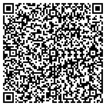 QR-код с контактной информацией организации РИЦ НТП, ОАО