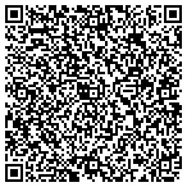 QR-код с контактной информацией организации ТЕЛЕФОН ИСПЫТАТЕЛЬНАЯ ЛАБОРАТОРИЯ