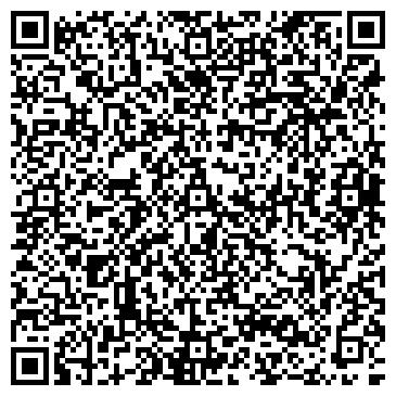 QR-код с контактной информацией организации ЦЕНТР СЕРТИФИКАЦИИ И ИССЛЕДОВАНИЙ СПБ