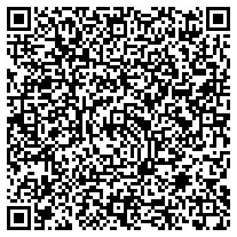 QR-код с контактной информацией организации НЕВА-КЛЮЧ, ООО