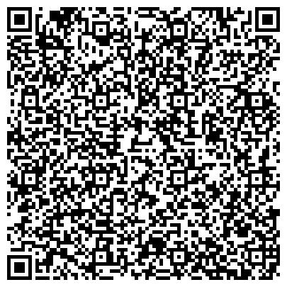 QR-код с контактной информацией организации ТЕРРИТОРИАЛЬНЫЙ ФОНД ОБЯЗАТЕЛЬНОГО МЕДИЦИНСКОГО СТРАХОВАНИЯ СПБ