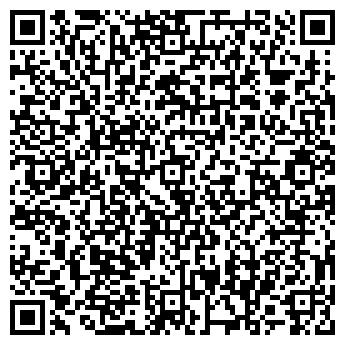 QR-код с контактной информацией организации АТЛАНТ-ИНВЕСТ, ООО