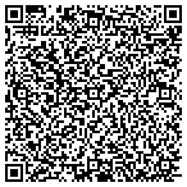 QR-код с контактной информацией организации ЖИЗНЬ ЗАМЕЧАТЕЛЬНЫХ ЛЮДЕЙ