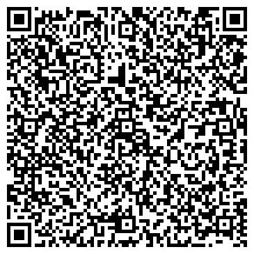 QR-код с контактной информацией организации IR МЕЖДУНАРОДНЫЕ РЕСУРСЫ
