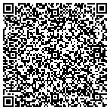 QR-код с контактной информацией организации ЕДИНЫЙ РЕГИСТРАТОР ФИЛИАЛ АЭРОАВКАР