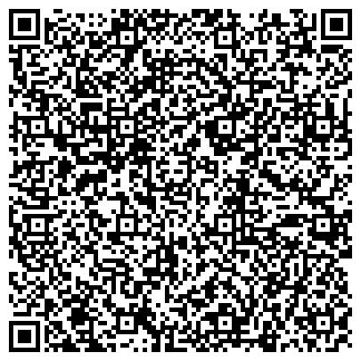 QR-код с контактной информацией организации СПЕЦИАЛИЗИРОВАННЫЙ РЕГИСТРАТОР РЕЕСТР-СЕРВИС ЗАО СПБ ФИЛИАЛ