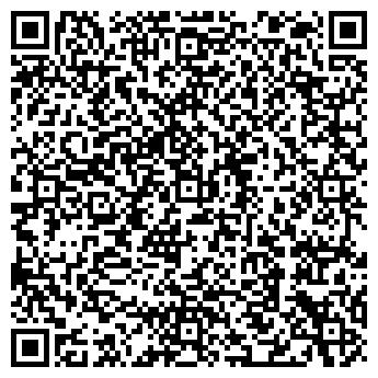 QR-код с контактной информацией организации ТАВРИЧЕСКИЙ АКБ, ОАО