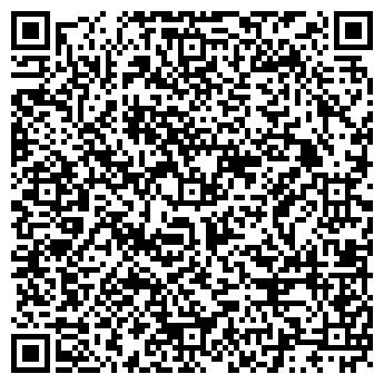 QR-код с контактной информацией организации БЫКИ И МЕДВЕДИ, ООО