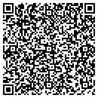 QR-код с контактной информацией организации АЛМАГУЛЬ ЗАО