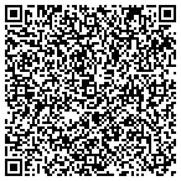 QR-код с контактной информацией организации СТИКС - ОХРАНА ПРОМЫШЛЕННЫХ ПРЕДПРИЯТИЙ, ООО