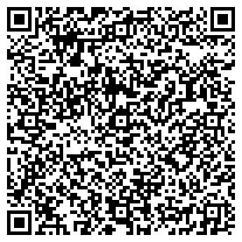 QR-код с контактной информацией организации ВАЛЬКИРИЯ, ЗАО