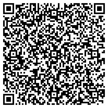 QR-код с контактной информацией организации ДРУЖИНА НСБ ОП, ООО