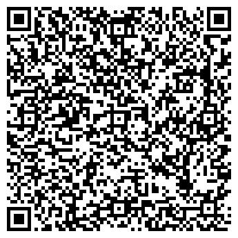 QR-код с контактной информацией организации КАСКАД НПФ, ЗАО