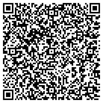 QR-код с контактной информацией организации КРЕДО ОП ЛОКТИОНОВА