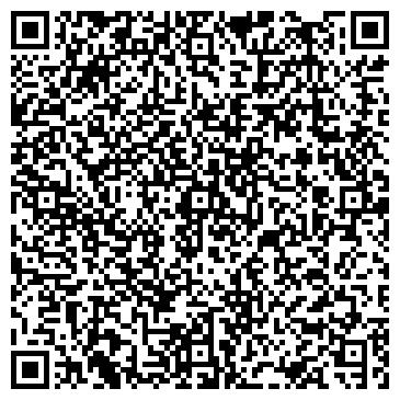 QR-код с контактной информацией организации ОХРАНА НТЦ СЕВЕРО-ЗАПАДНЫЙ ФИЛИАЛ