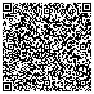 QR-код с контактной информацией организации АЛМАТИНСКАЯ АГРАРНАЯ ЭКСПЕРТИЗА ЗАО ФИЛИАЛ
