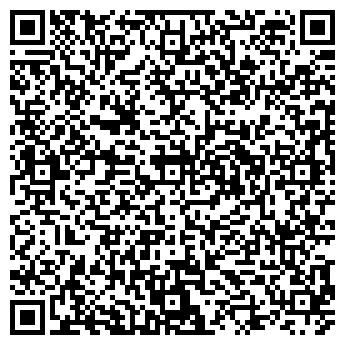 QR-код с контактной информацией организации РУБЕЖ БЕЗОПАСНОСТИ