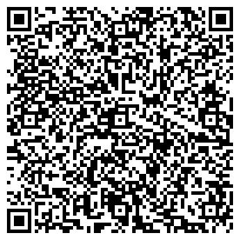 QR-код с контактной информацией организации СИСТЕМА ОП