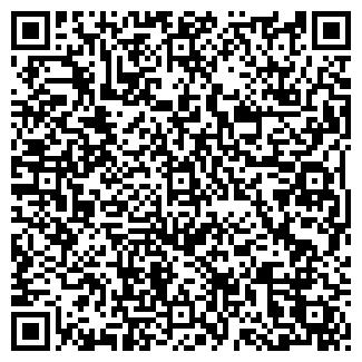 QR-код с контактной информацией организации ТУРГ