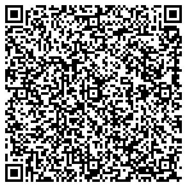 QR-код с контактной информацией организации GLOBAL SECURITY SERVICE