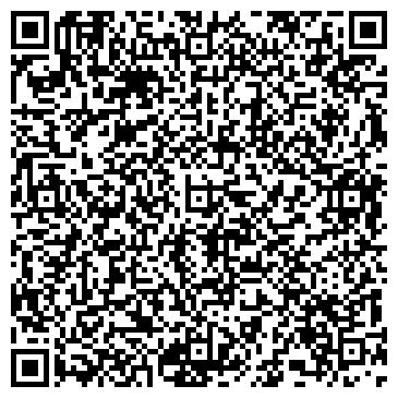 QR-код с контактной информацией организации АЛМАТИНСКАЯ МАКАРОННАЯ ФАБРИКА ОАО