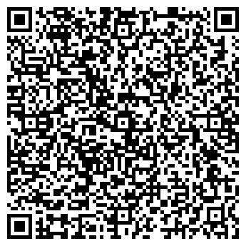 QR-код с контактной информацией организации АУДИО-ВИДЕО-ГАРАНТ, ООО