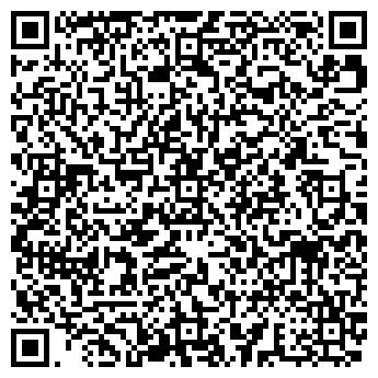 QR-код с контактной информацией организации РУСЬТОРГОДЕЖДА, ЗАО