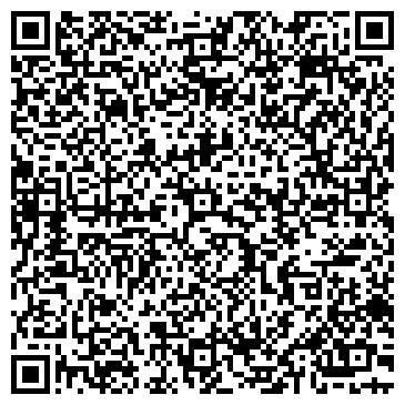 QR-код с контактной информацией организации АВТОРЕМОНТНЫЙ ЗАВОД № 1, ОАО