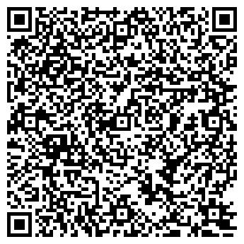 QR-код с контактной информацией организации БИРАН КОРПОРАЦИЯ, ЗАО