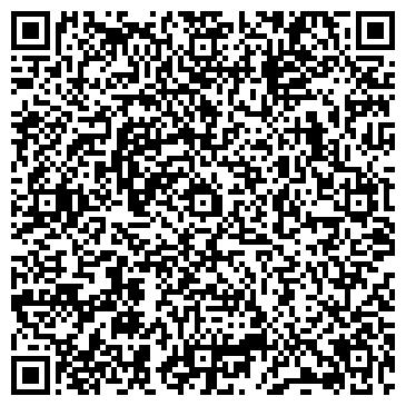QR-код с контактной информацией организации АЛМАТИНСКАЯ ПРЕСВИТЕРИАНСКАЯ ДУХОВНАЯ АКАДЕМИЯ